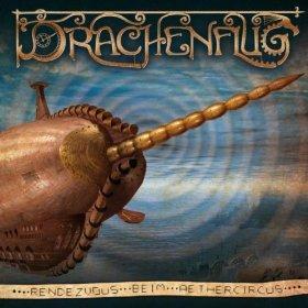 Aethercircus-Album