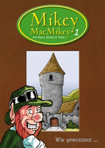 Mikey-Comic