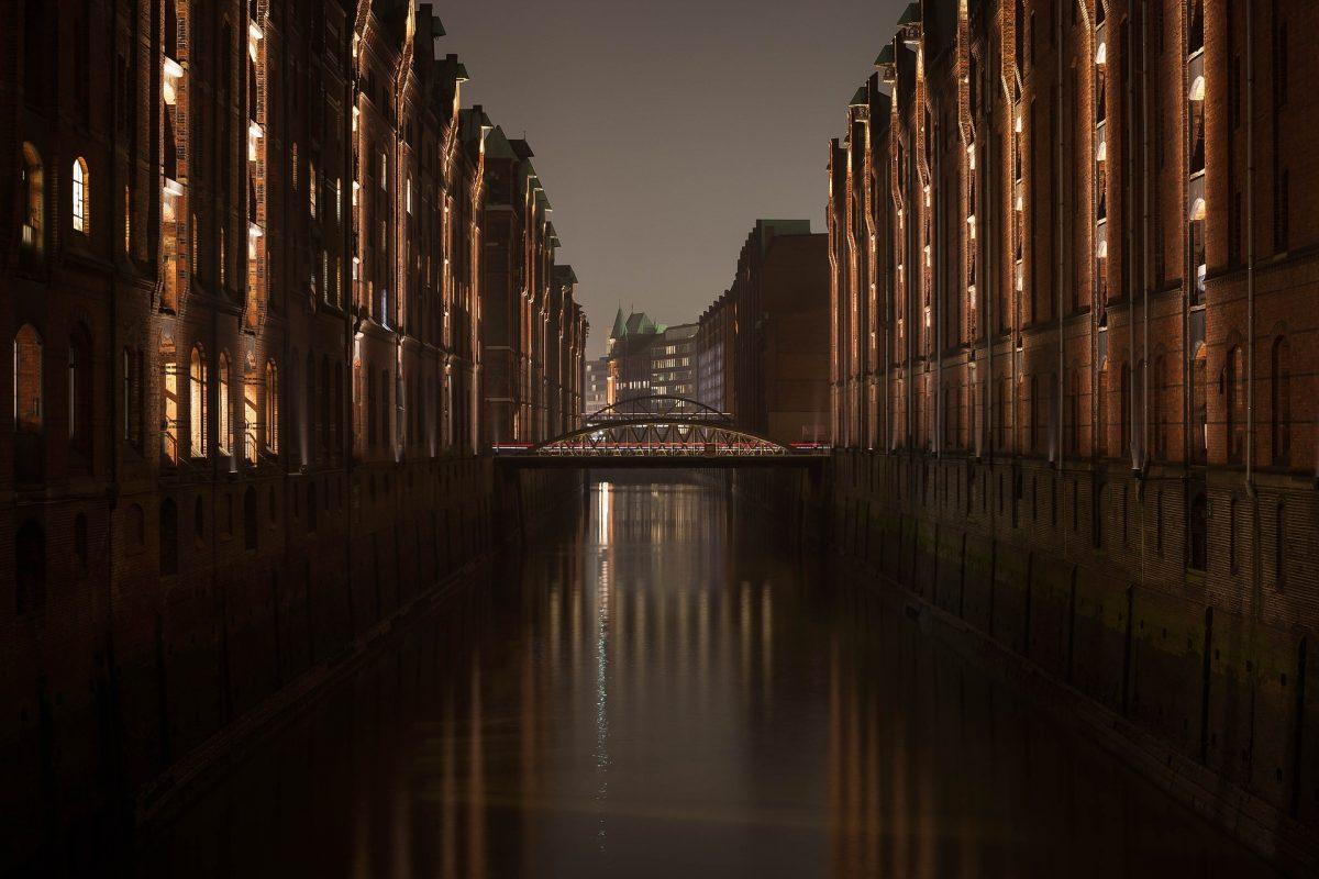 Arkanes Hamburg – Eine hanseatische Fantasy-Anthologie